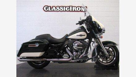 2016 Harley-Davidson Police for sale 200573797