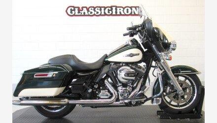 2016 Harley-Davidson Police for sale 200596551