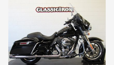 2016 Harley-Davidson Police for sale 200619960
