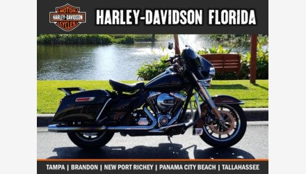 2016 Harley-Davidson Police for sale 200653215