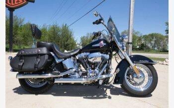 2016 Harley-Davidson Softail for sale 200581318