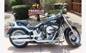 2016 Harley-Davidson Softail for sale 200586820