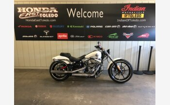 2016 Harley-Davidson Softail for sale 200595687