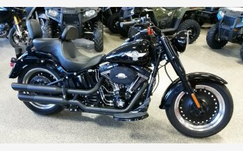 2016 Harley-Davidson Softail for sale 200682280