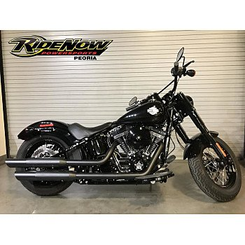 2016 Harley-Davidson Softail for sale 200686830