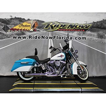 2016 Harley-Davidson Softail for sale 200712205