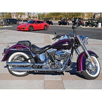 2016 Harley-Davidson Softail for sale 200721415