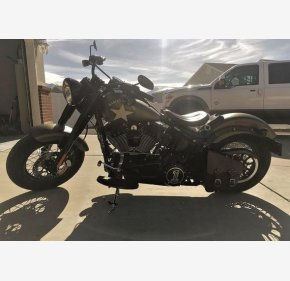 2016 Harley-Davidson Softail for sale 200571900