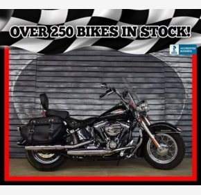 2016 Harley-Davidson Softail for sale 200601482