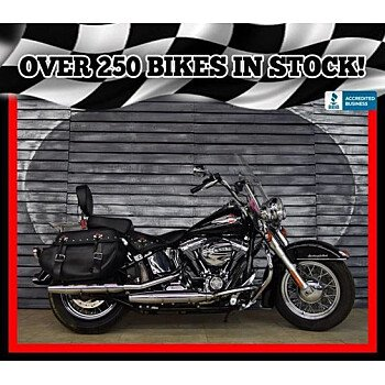 2016 Harley-Davidson Softail for sale 200601482