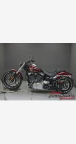2016 Harley-Davidson Softail for sale 200629143