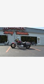 2016 Harley-Davidson Softail for sale 200643475