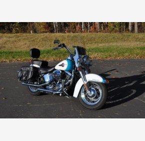 2016 Harley-Davidson Softail for sale 200691725