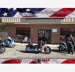 2016 Harley-Davidson Softail for sale 200698415