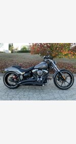2016 Harley-Davidson Softail for sale 200701171