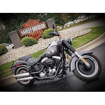 2016 Harley-Davidson Softail for sale 200701911