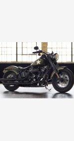 2016 Harley-Davidson Softail for sale 200716924