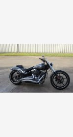 2016 Harley-Davidson Softail for sale 200725159
