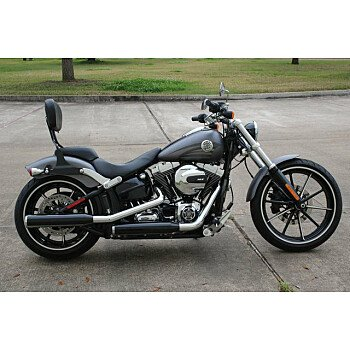2016 Harley-Davidson Softail for sale 200725159