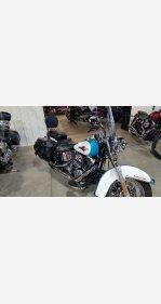 2016 Harley-Davidson Softail for sale 200727220