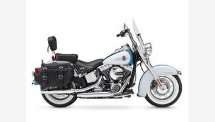 2016 Harley-Davidson Softail for sale 200730543