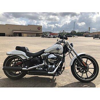 2016 Harley-Davidson Softail for sale 200743544