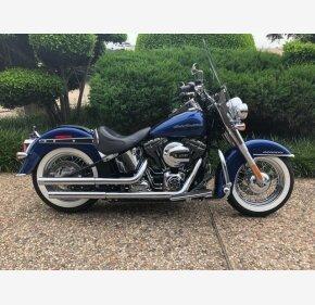2016 Harley-Davidson Softail for sale 200747457