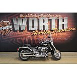 2016 Harley-Davidson Softail for sale 200749001