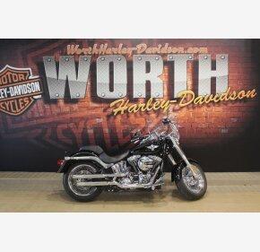 2016 Harley-Davidson Softail for sale 200749001
