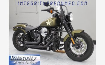 2016 Harley-Davidson Softail for sale 200759078