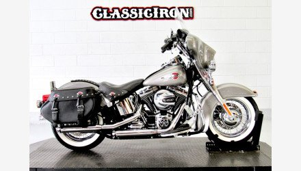 2016 Harley-Davidson Softail for sale 200788278