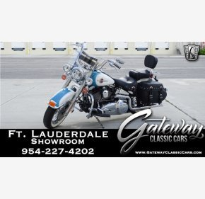 2016 Harley-Davidson Softail for sale 200791785