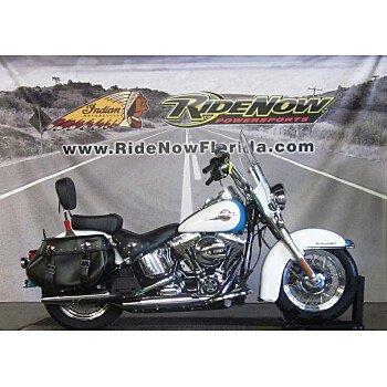 2016 Harley-Davidson Softail for sale 200793728