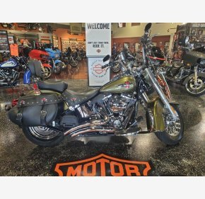 2016 Harley-Davidson Softail for sale 200793740