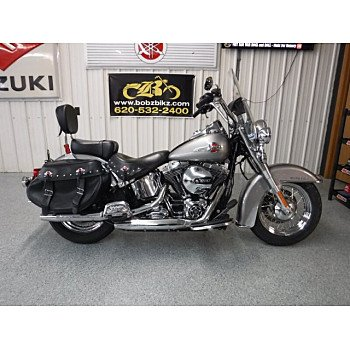 2016 Harley-Davidson Softail for sale 200809245