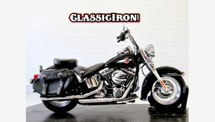 2016 Harley-Davidson Softail for sale 200810207