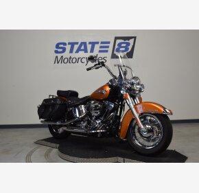 2016 Harley-Davidson Softail for sale 200811387