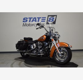 2016 Harley-Davidson Softail for sale 200811387