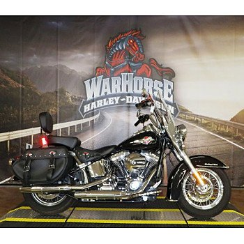 2016 Harley-Davidson Softail for sale 200812023