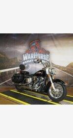 2016 Harley-Davidson Softail for sale 200812023