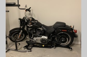 2016 Harley-Davidson Softail for sale 200820269
