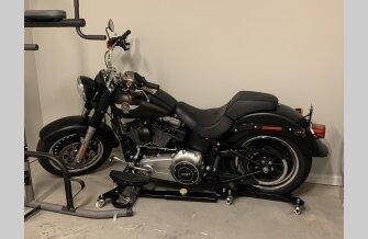 2016 Harley-Davidson Softail for sale 200820269