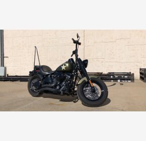 2016 Harley-Davidson Softail for sale 200835718