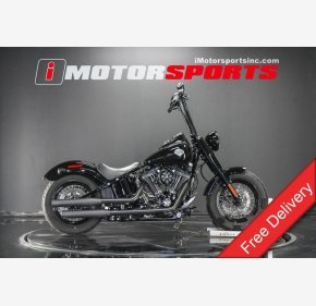 2016 Harley-Davidson Softail for sale 200835955