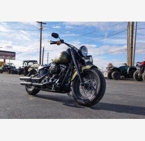 2016 Harley-Davidson Softail for sale 200840420