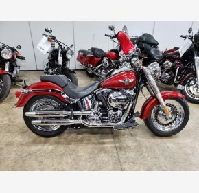 2016 Harley-Davidson Softail for sale 200841660