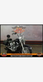 2016 Harley-Davidson Softail for sale 200845339