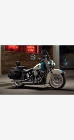 2016 Harley-Davidson Softail for sale 200845347