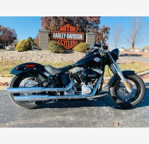 2016 Harley-Davidson Softail for sale 200851008