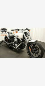 2016 Harley-Davidson Softail for sale 200854287